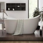 Modern Bathtub Dream Design Ideas