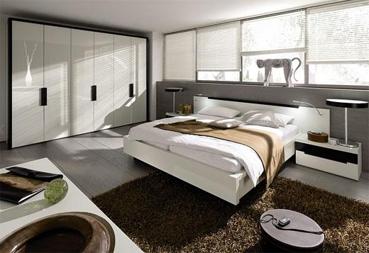 Modern Bedroom Interior Design Savillefurniture