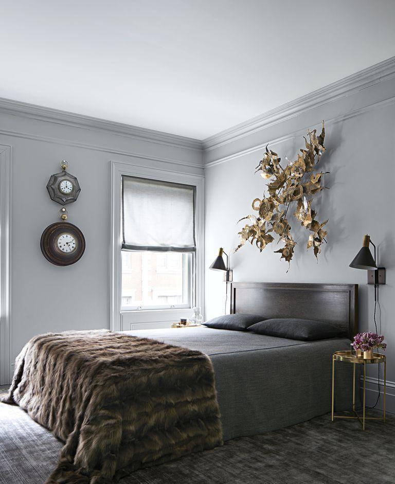 25 Inspiring Modern Bedroom Design Ideas