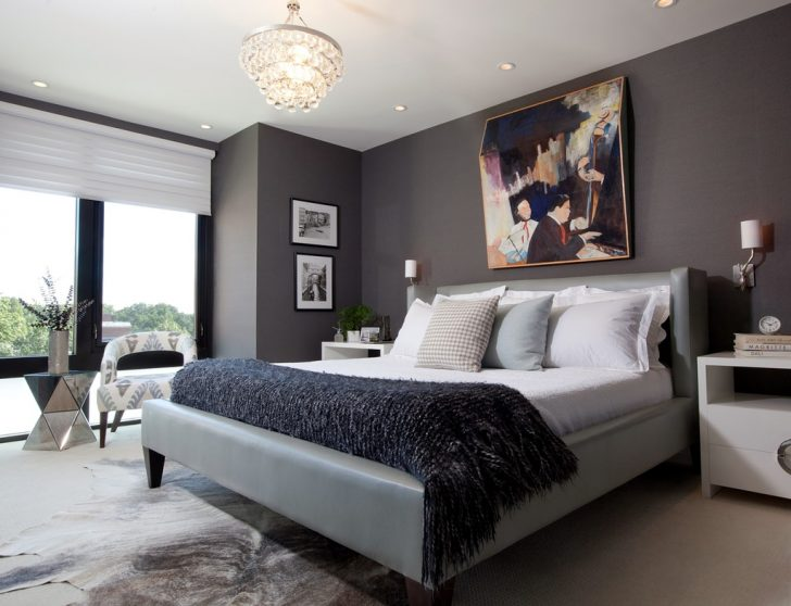 Bedroom: Top 10 Luxury Master Bedroom Designs - Master Bedroom