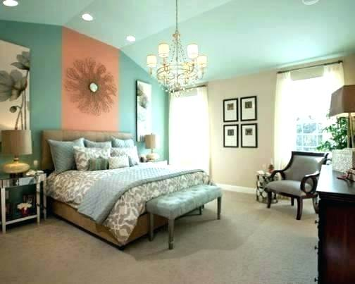 Modern Blue Master Bedroom Idea Master Bedroom Bedding Ideas For