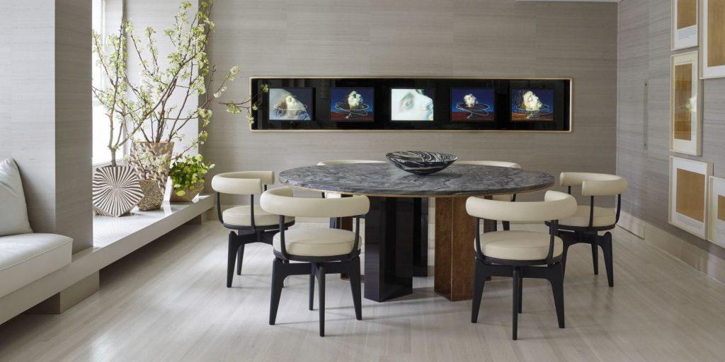 Modern Dinning Table Design Ideas