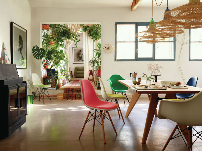 Modern Dinning Table Design Ideas 8