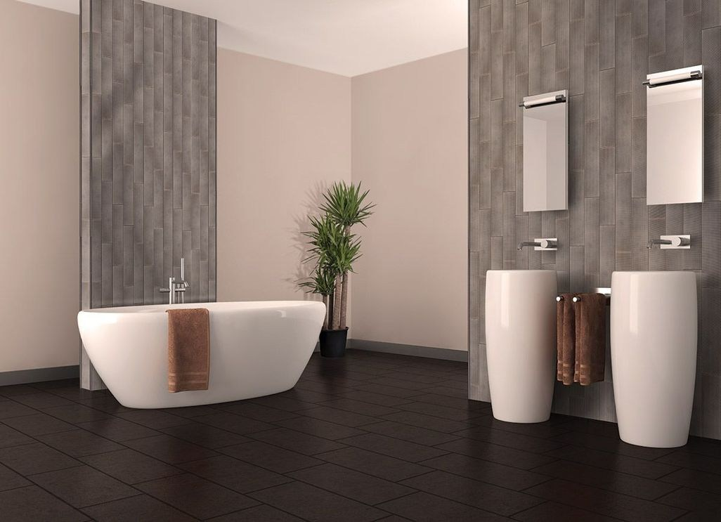 44 Modern Elegant Tile Ideas for Your Home - TREND4HOMY