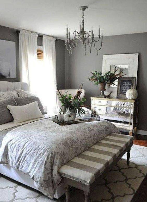 Surprising Modern Farmhouse Bedroom Part - 14: Adorable Modern