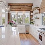 Modern Farmhouse Kitchen Ideas Design