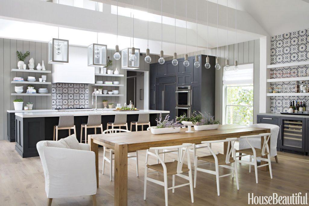 Modern Kitchen Design Ideas 7
