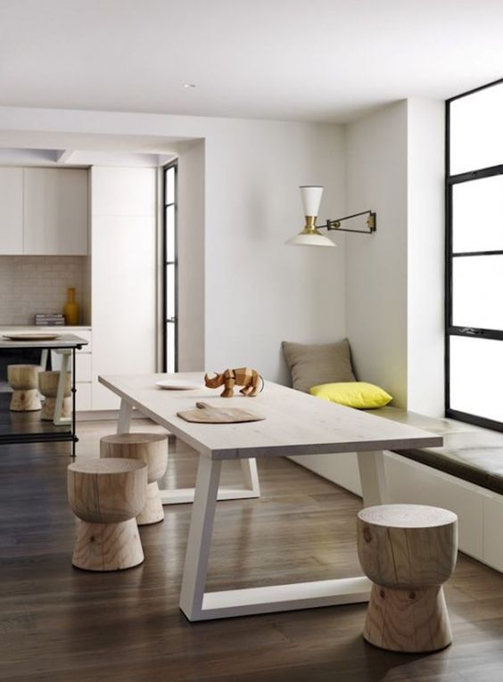 64 Modern Dining Room Ideas and Designs u2014 RenoGuide - Australian