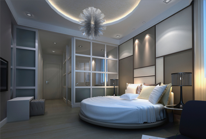 Wow! 101 Sleek Modern Master Bedroom Ideas (2019 Photos)
