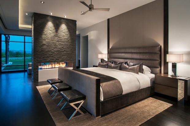 Modern Master Bedroom Decor Ideas 4