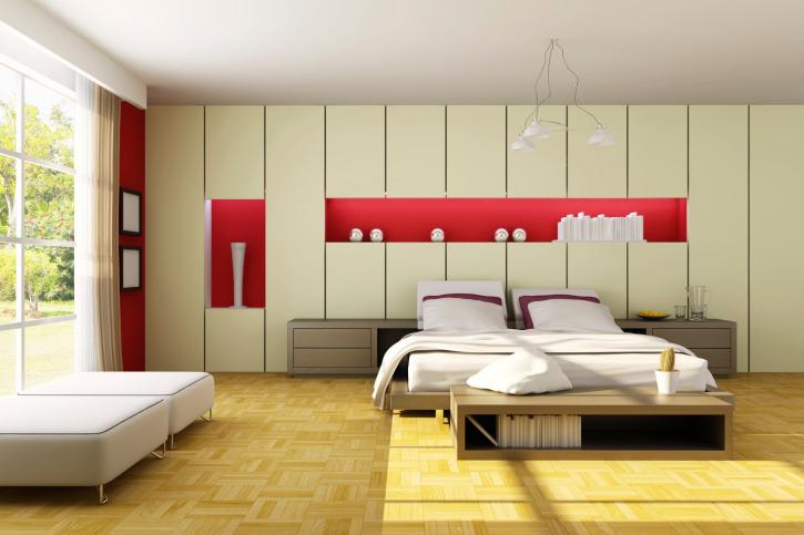 Modern Master Bedroom Decor Ideas 5