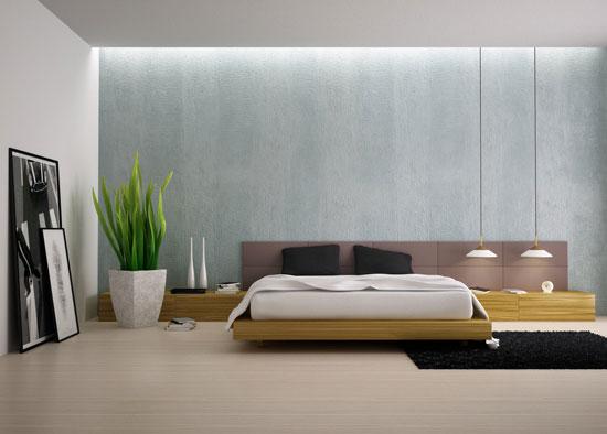 Modern Master Bedroom Decor Ideas 7