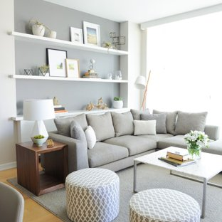 75 Most Popular Scandinavian Living Room Design Ideas for 2019