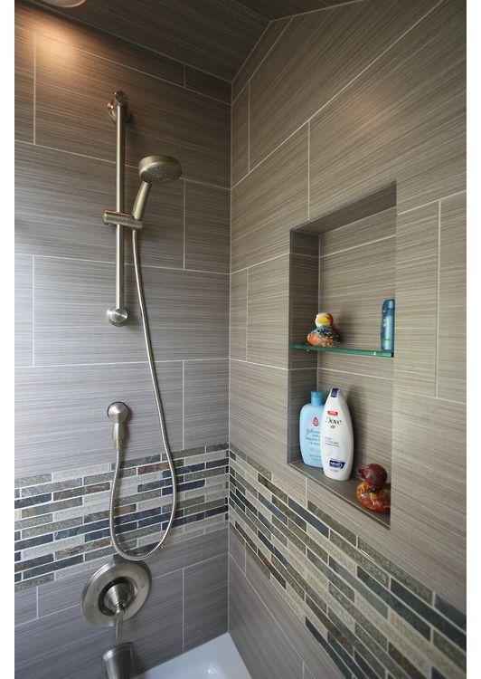 50 Best Bathroom Tile Ideas | For the Home | Bathroom, Shower