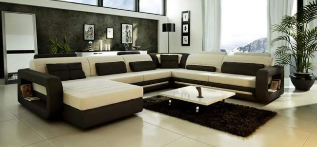 15 Modern Sofa Design Ideas