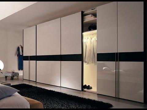 Modern Wardrobe Designs 1