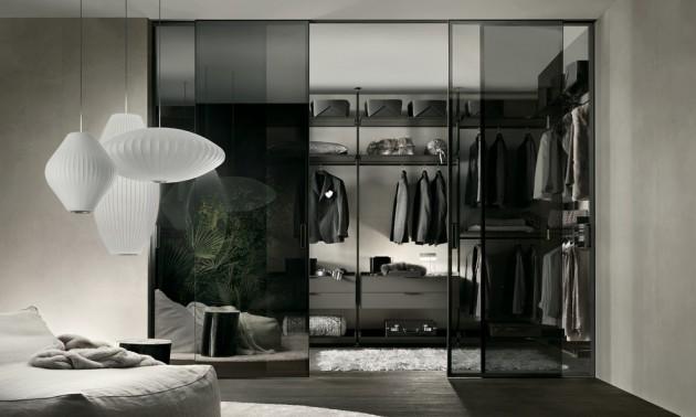 Modern Wardrobe Designs 9