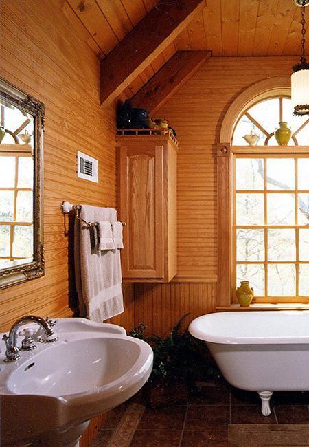 Modern Bathroom Design Trends Offering 6 Great Alternatives to