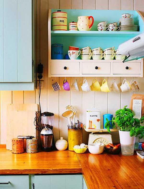 Mug Storage Solutions 5