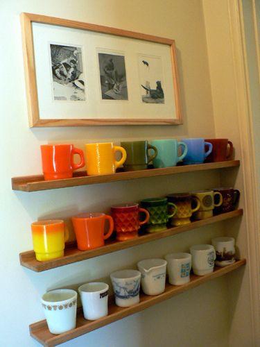 Mug Storage Solutions 6
