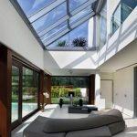 Natural Home Light Architecture Design