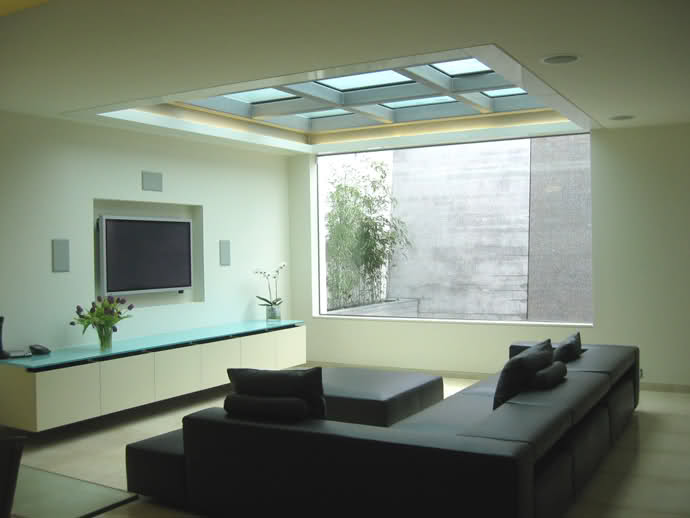 Interior design: Best Architectural Home Design with Natural