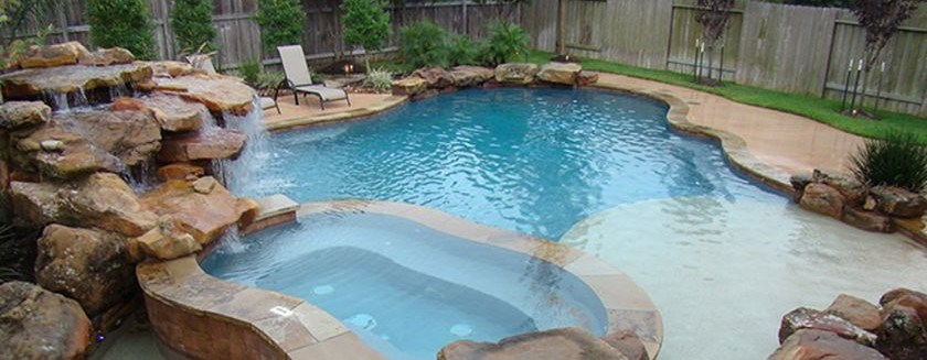60 Fabulous Natural Small Pool Design Ideas to Copy on Your Backyard