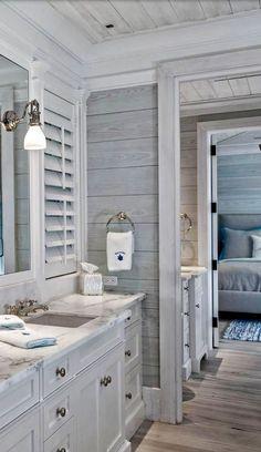 49 Best Nautical Bathroom Decor images | Nautical bathroom decor