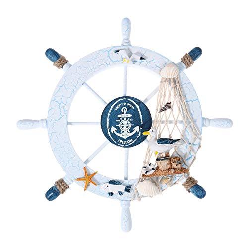 Nautical Theme Bathroom Decor: Amazon.com