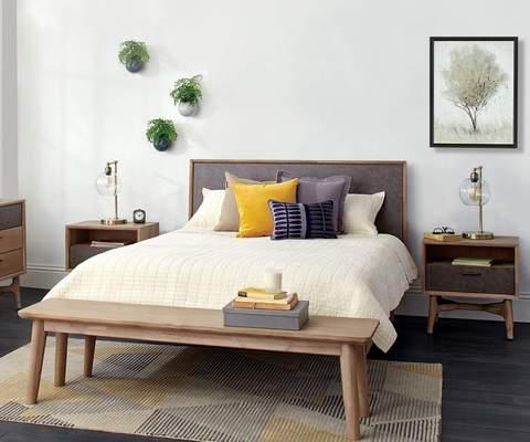 Nightstands & Bedside Tables u2013 Scandinavian Designs