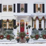 Outdoor Decoration For Christmas Ideas