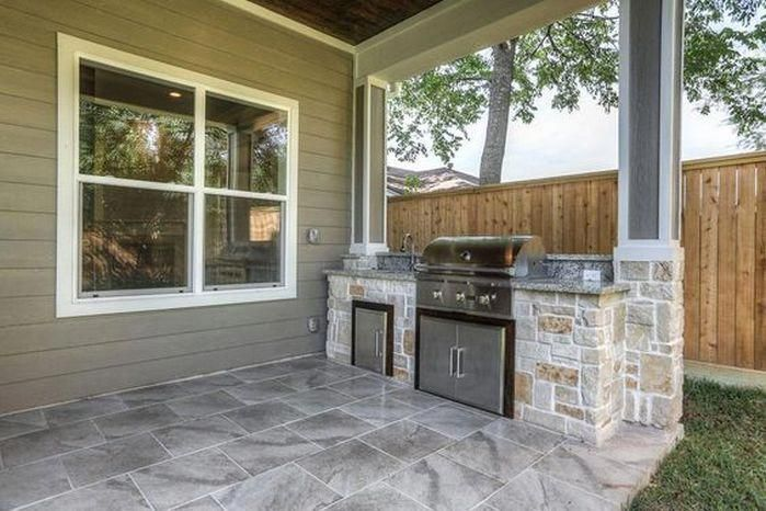 acquire our best ideas for external kitchens, including sweet