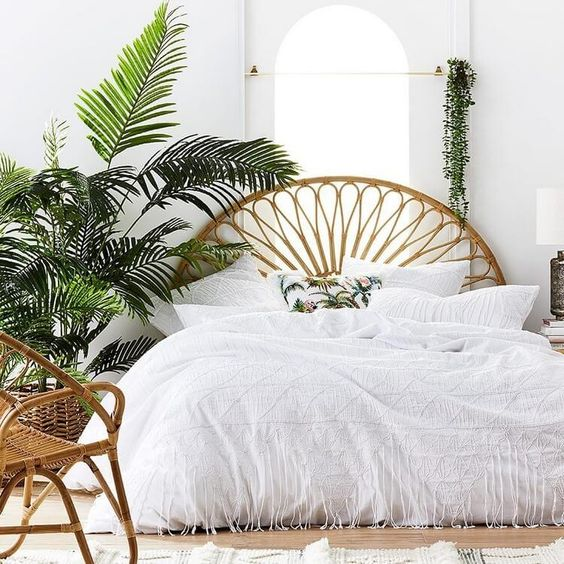 7 Outstanding bohemian bedrooms for a fabulous spring - Daily Dream