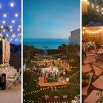 Patio Yard String Lights Ideas