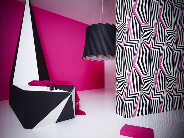 How to Use Pattern and Colour Courageously in Interior Design [VIDEO
