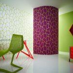 Pattern Interior Design