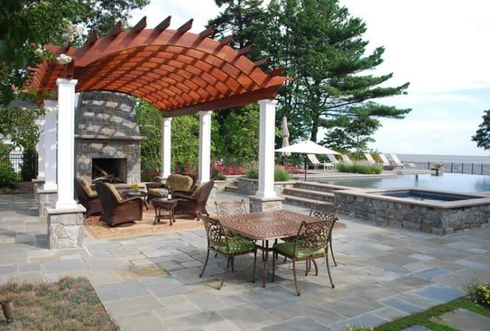 Pergola Design Ideas - Landscaping Network