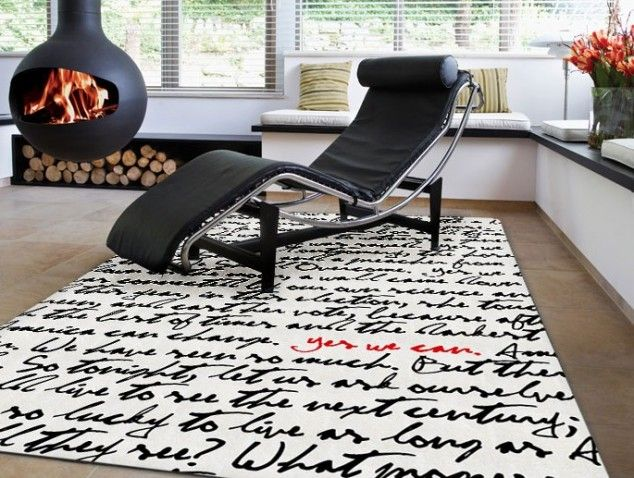 Playful Carpet Designs 5