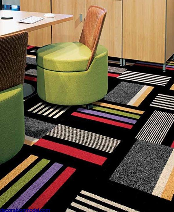 10 of the Most Creative Carpet Designs for Playful Interiors