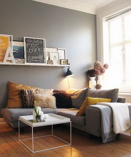 Por Decorate Sofa Ideas