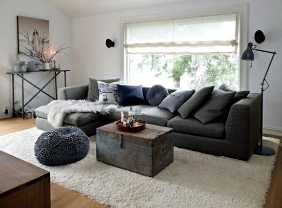 Design living room u2013 cool decorating ideas with sofa cushions