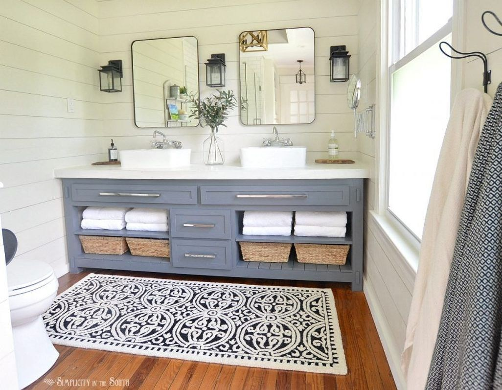 Popular Diy Bathroom To Copy