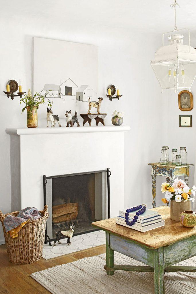 Popular Fireplace Design Ideas 7