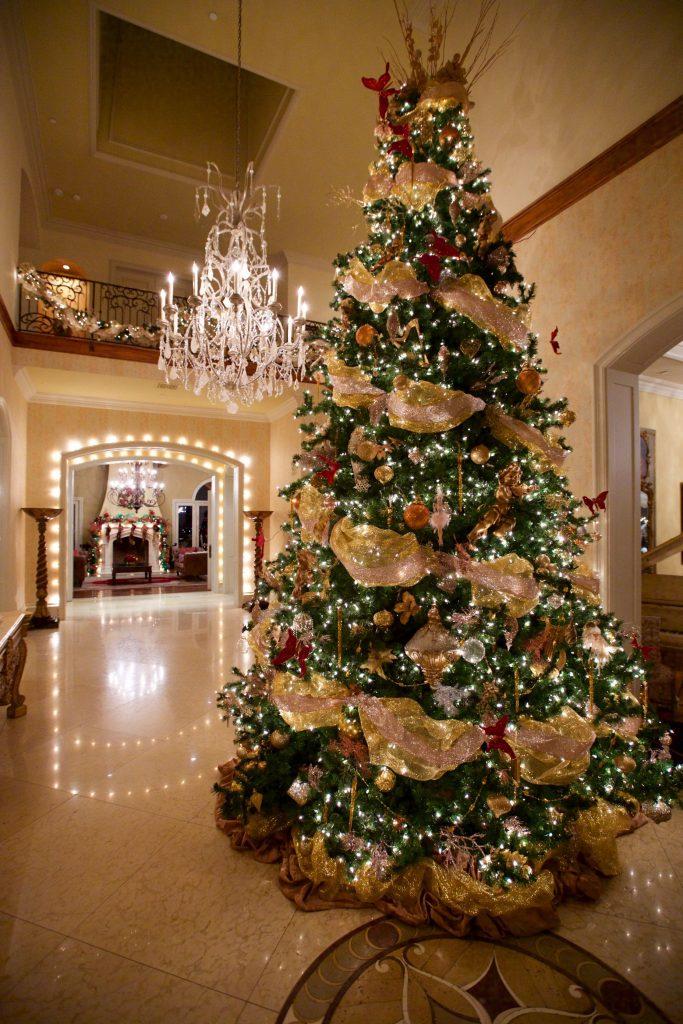 Pretty Christmas Trees Ideas 7