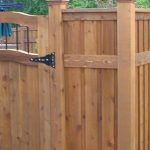 Privacy Fence Design Ideas