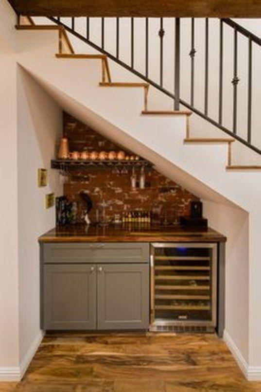 38 Inspiring Remodel Storage Stairs Ideas | Interior/furnishings