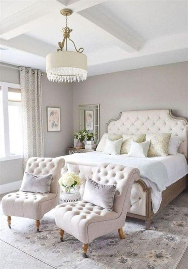 Romantic Master Bedroom Will Dreaming 11