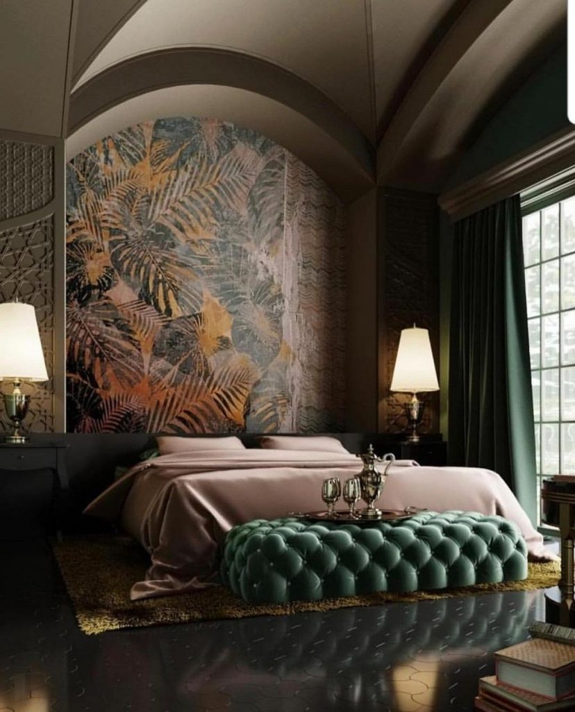 Romantic Master Bedroom Will Dreaming 2