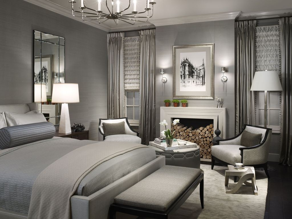 50 Gorgeous Romantic Master Bedroom Will Dreaming - TREND4HOMY