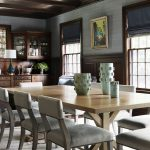 Rustic Dining Room Designs